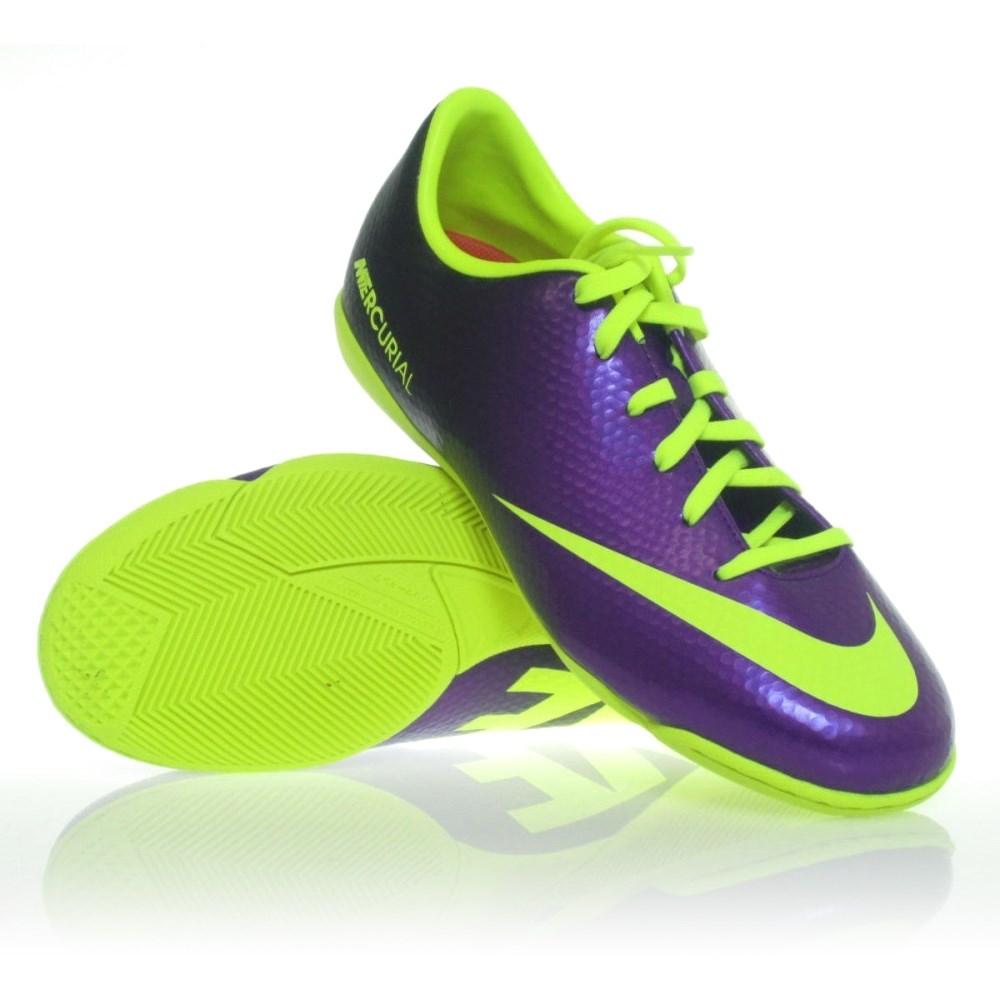 Kids Indoor Soccer Shoes