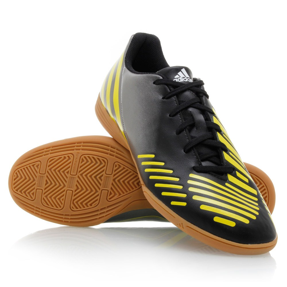 adidas soccer indoor men