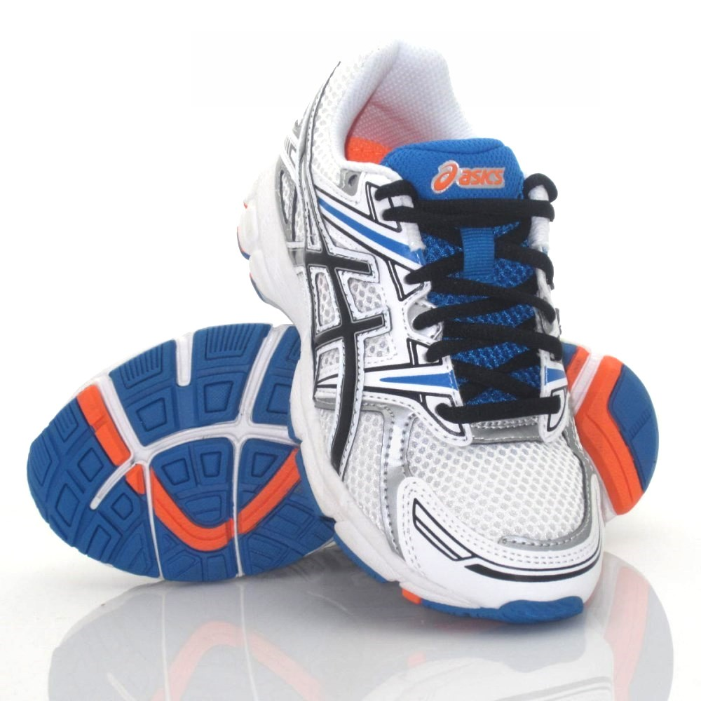 asics boys trainers
