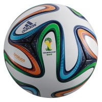 Adidas Brazuca 2014 FIFA World Cup Official Match Ball