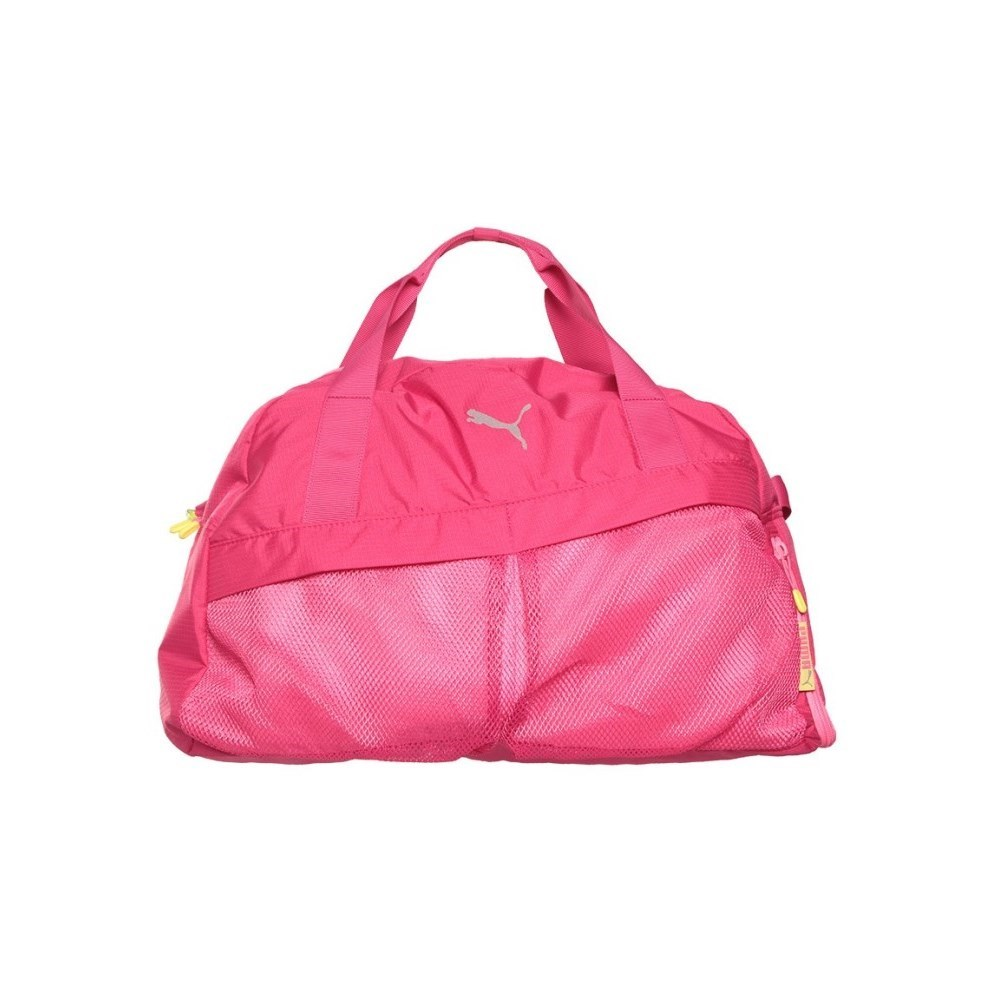 Awesome Puma Women39s Training Float Duffle Bag At YogaOutletcom  Free
