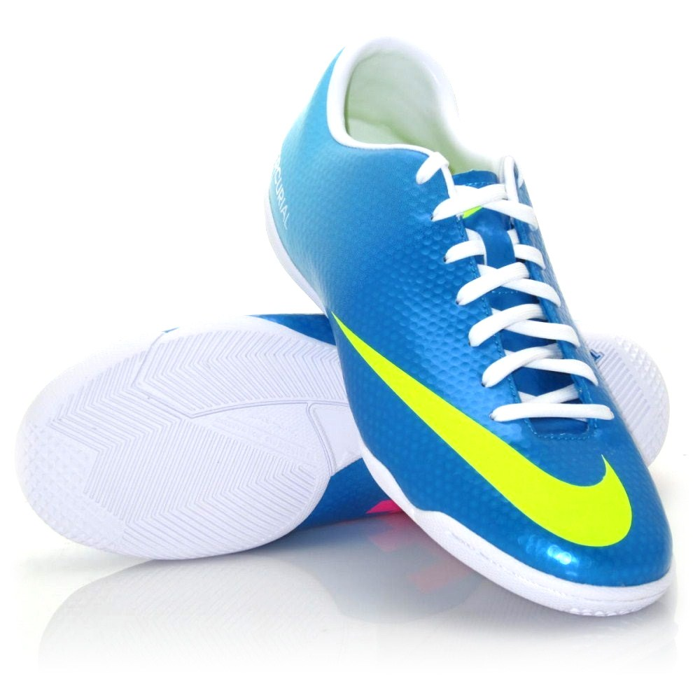 soccer indoor shoes nike mercurial