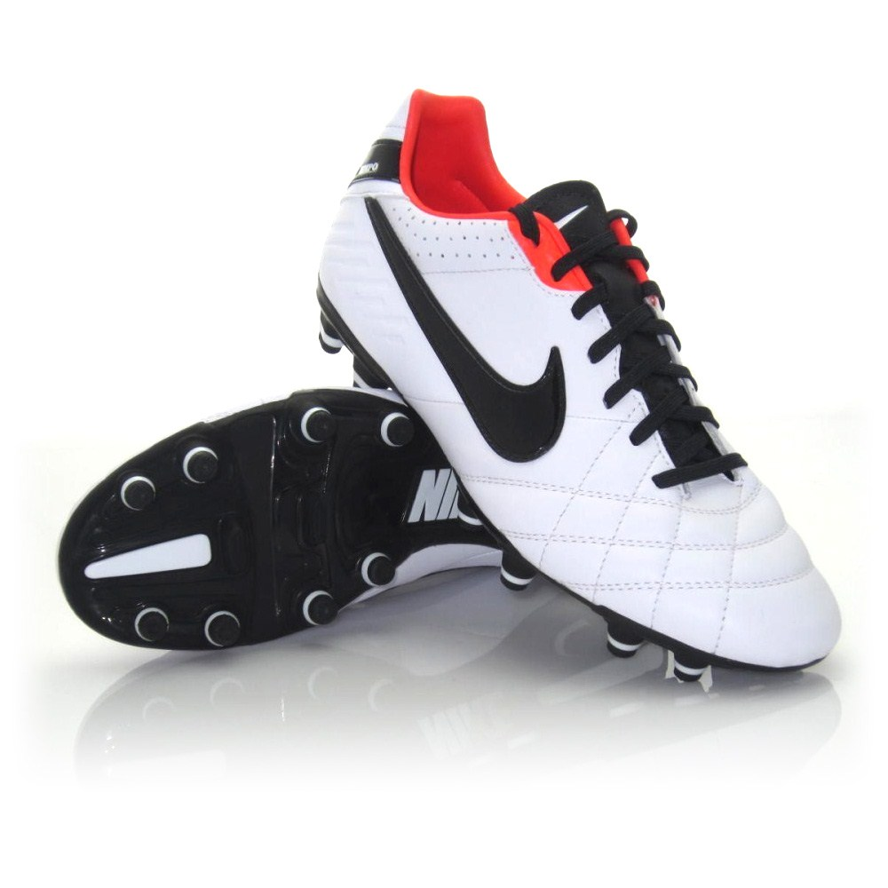 Brilliant Home  Boys  Trainers  Nike  Nike Tempo Rio Football Boots