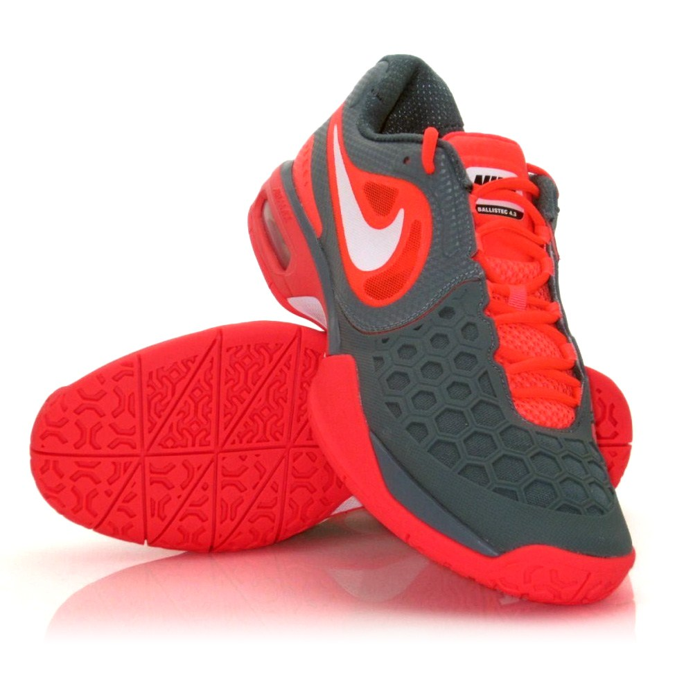 buy nike air max courtballistec 4 3 mens tennis shoes