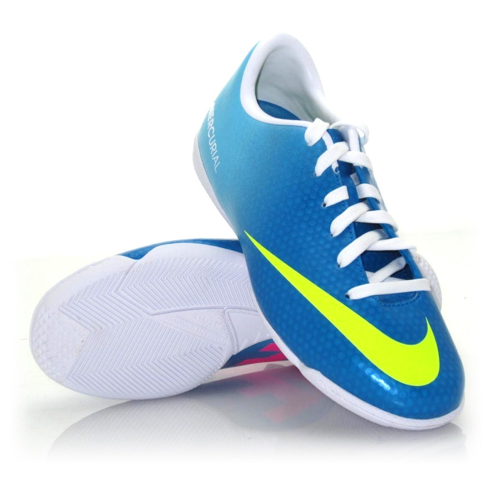 Indoor soccer shoes nike mercurial
